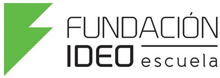 Fundación Escuela Ideo Retina Logo